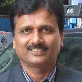 Balakrishna Rao